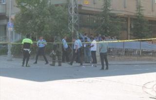 Malatya'da Şüpheli Poşet Alarmı