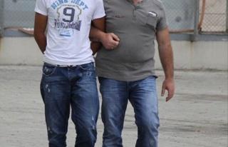 Cep Telefonu Ve Para Gasp Şüphelisi 3 Kişi Tutuklandı