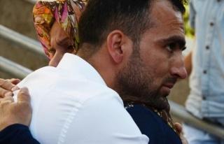 Gazeteci Parlak Serbest Bırakıldı