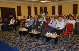 Manisa'da Gediz Havzası Toplantısı