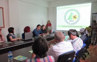 Bolu Belediyesi Kamu Çalışanlarını Bilgilendiriyor
