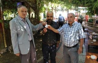 """""""Yerel Gazete Al, Altın Kazan"""" Kampanyası Ağustos..."""