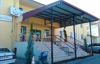 Hisarcık Devlet Hastanesi'ne 3 Doktor Ataması...