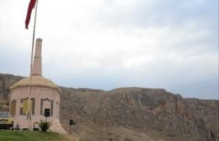 Aşudu-palanga 470 Seferberlik Şehitleri Anıldı