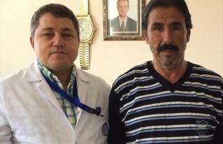 Prostat Kanseri Cerrahisinde En İyi Çözüm: 'Laparoskopik...