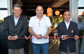 Litany Ristorante Manisa'da Açıldı