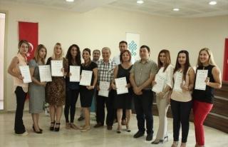 Kültür Ve Turizm Personeline Proje Döngüsü Yönetimi...