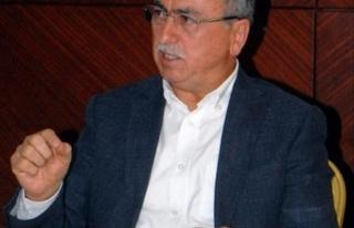 Reşat Petek'ten Tuğrul Türkeş Açıklaması