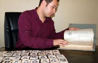 Bitlis İl Halk Kütüphanesi 35 Yıl Önceki Üyelerini...