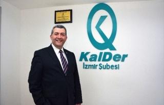 Kalder İzmir Başkanı: