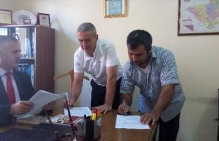 Yozgat'ta 4 Derneğin Projesi Desteklenecek