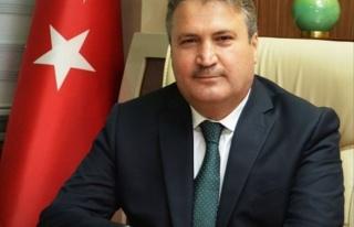 Başkan Çerçi'den Zafer Bayramı Mesajı