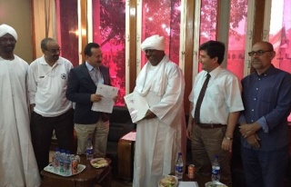 SÜ, Sudan İle Tarımsal Ve Bilimsel İşbirliği...