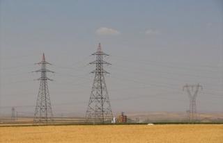 PKK'dan Silopi'de Elektrik Hattına Bombalı Saldırı
