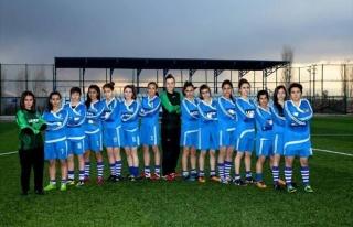 Bayanlar Futbol Sezonu Açılıyor