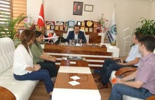 Viranşehir'e Pamuk Test Laboratuvarı Kurulacak