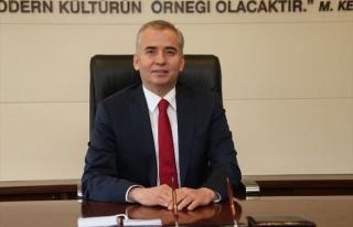Başkan Zolan'dan 30 Ağustos Mesajı