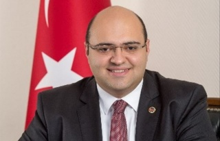 Başkan Orhan'dan 'Zafer Bayramı' Mesajı…