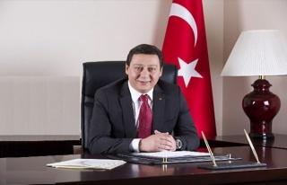 Bartın TSO Başkanı Çakır: