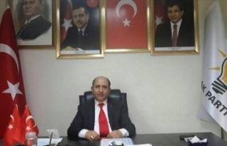 AK Parti Kozlu İlçe Yönetimi 30 Ağustos Mesajı...