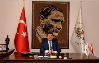 Başkan Ercengiz'den 30 Ağustos Mesajı