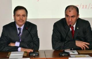 UŞAK ÜNİVERSİTESİ'NDEN 100 ÖĞRENCİYE İŞ...