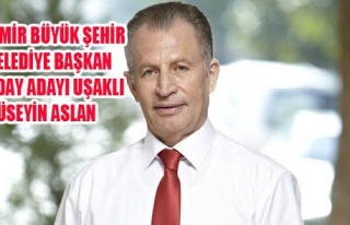 """expo'yu Unutun, Dünyayı İzmir'in Ayağına..."