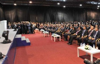 5. Travel Turkey İzmir Turizm Fuar ve Konferansı...