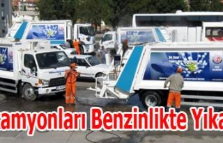 ÇÖPTEN PİS KOKULAR GELİYOR!..