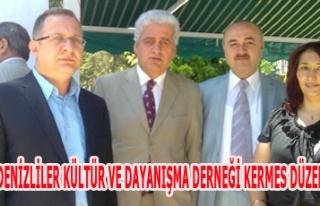 KARADENİZLİLER KÜLTÜR VE DAYANIŞMA DERNEĞİ...