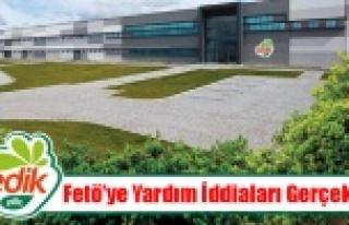 GEDİK PİLİÇ'İN FETÖ'YE PARA AKTARDIĞI...