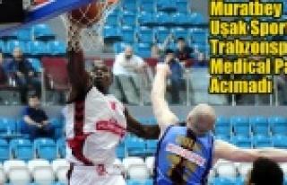 Muratbey Uşak Sportif: 94 - Trabzonspor Medical Park:...