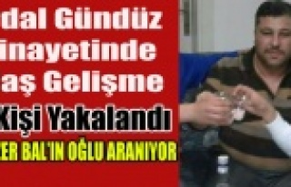 UŞAK'TAKİ CİNAYETTE FLAŞ GELİŞME