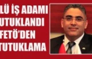 İKİ İŞ ADAMI BİR AKADEMİSYEN VE 1 GARDİYAN...
