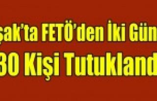 FETÖ'DEN 15 KİŞİ DAHA TUTUKLANDI