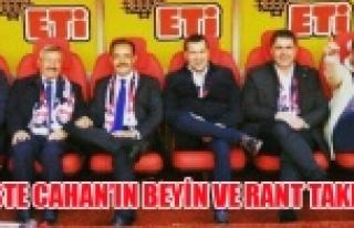 İŞTE NURULLAH CAHAN'IN BEYİN VE RANT TAKIMI!