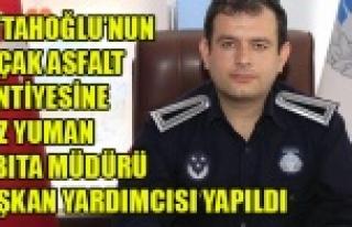 FETTAHOĞLU VE GİZLİ ORTAKLARININ KAÇAK ASFALT...