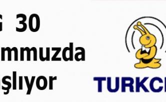 Turkcell 28 Mbps hızına ulaştı
