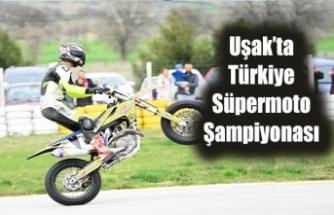 Türkiye Süpermoto Şampiyonası