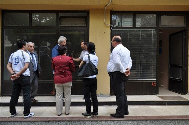 Muğla Büyükşehir Belediyesi'nden Konuk Evi Projesi