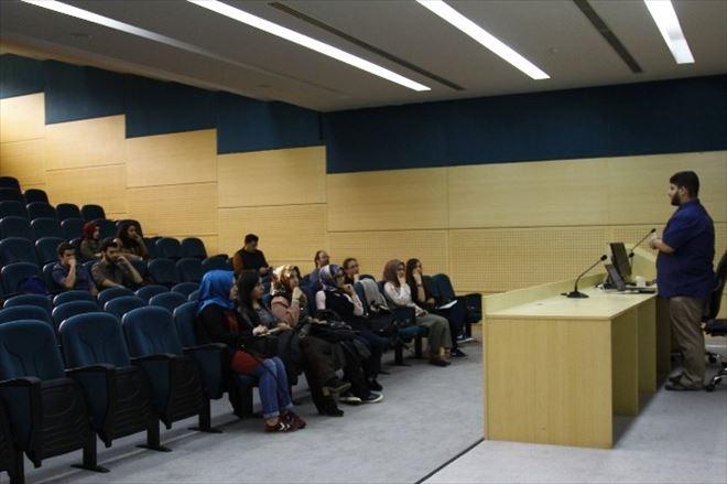 Yeşilay Topluluğu Genel Kurul Toplantısı Düzenlendi
