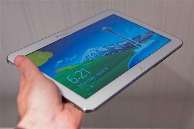 İzmit Belediyesi'nden 420 Din Görevlisine Tablet