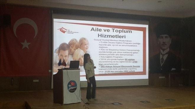 Kars Belediyesi'nde Oryantasyon Eğitimlerinin 1. Etabı Tamamlandı