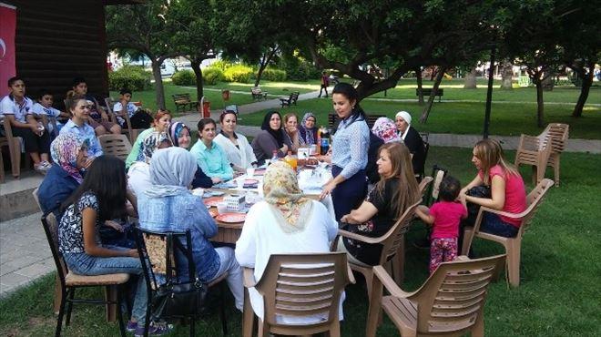 Büyükşehir Ve Akdam, Mağdur Kadını Korumak İçin İşbirliği Yapıyor