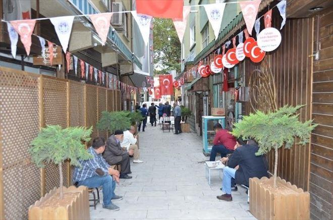 Battalgazi Belediye Başkanı Selahattin Gürkan, Çalışmaları İnceledi