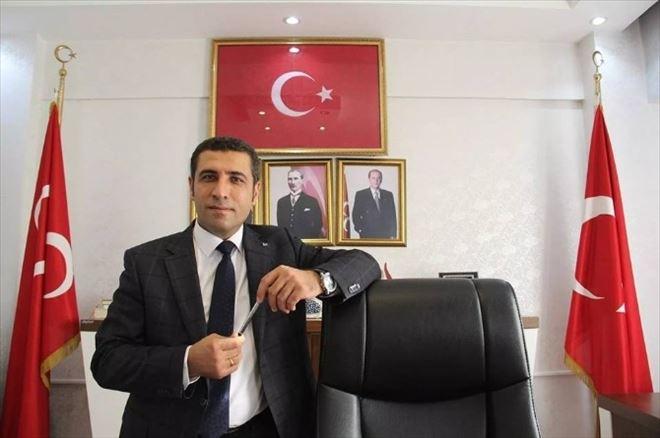 MHP İl Başkanı'ndan Üye İstifa Haberlerine Tepki