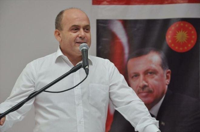 Başkan Gürcan'dan Seçim Değerlendirmesi