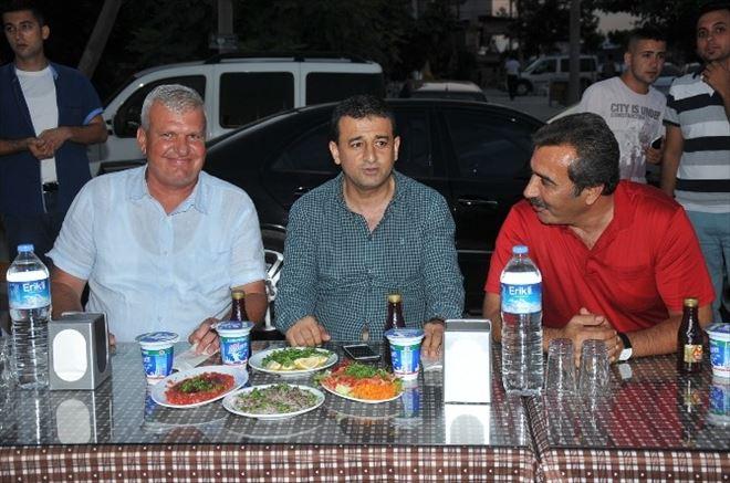 """Bulut: """"Türkiye'nin CHP İktidarına İhtiyacı Var"""""""
