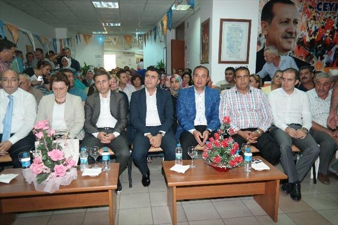 """Erdinç: """"MHP Anayasal Vazifesinden Kaçıyor"""""""