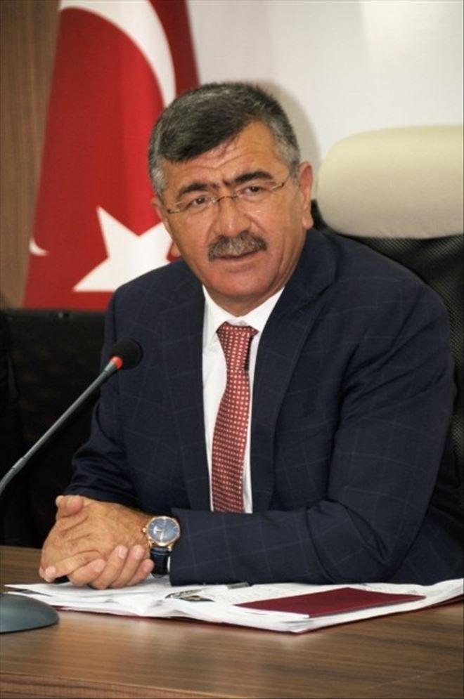 Belediye Başkanı Akdoğan'dan Zafer Bayramı Mesajı